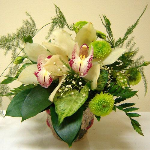 """Букеты и композиции цветов в подарок  """"Просто так  """", спонтанно и без повода.  Фото."""