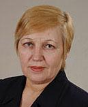 Тарасенко Надежда Васильевна