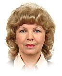 Кузнецова Валентина Викторовна