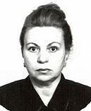 Фоменко Александра Ивановна
