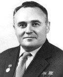 Королев Cергей Павлович