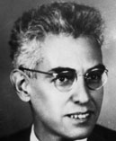 Лурия Александр Романович