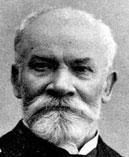 Чернов Дмитрий Константинович
