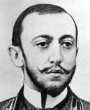 Адамян Ованес Абгарович