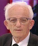 Шноль Симон Эльевич