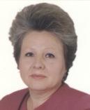Саловарова Валентина Петровна