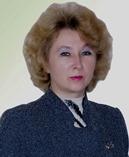Самарцева Елена Игоревна