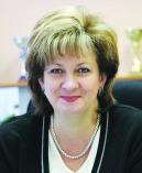 Комадорова Ирина Владимировна
