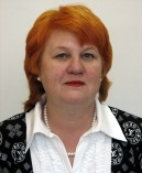 Меркурьева Вера Брониславовна