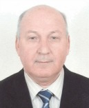 Гайсин Ильгизар Тимергалиевич