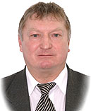 Далингер Виктор Алексеевич