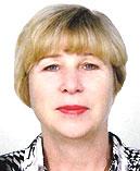 Коваленко Елена Георгиевна