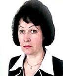 Владимирская Лариса Михайловна