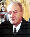 Горшков Вячеслав Григорьевич