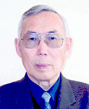 Танганов Борис Бадмаевич