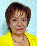 Качалова Людмила Павловна