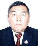 Ханхасаев Георгий Федотович